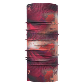 Buff ThermoNet - Foulard - rose/rouge